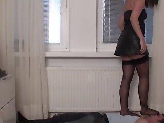 Nylon girls porn