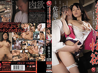 Miki Sato in Lust Double Life