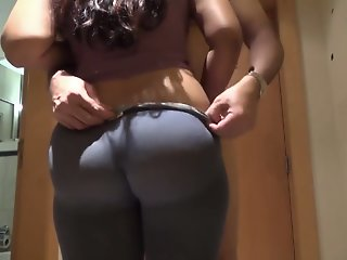 Fucking an Indian Aunty 4
