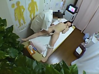 Massage hidden cam video..