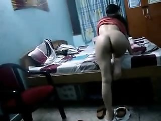 Indian Hidden Cam Sex..