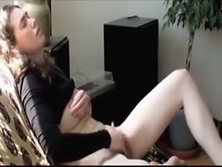 Gorgeous Masturbating