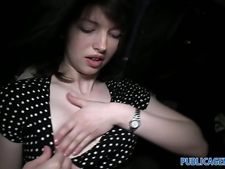 PublicAgent: Lyda has sex in..