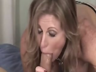 Mama Seduces Younger Stud two