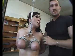 Full BDSM video with a lot..