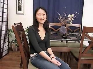 Her 1St Anal China Gal