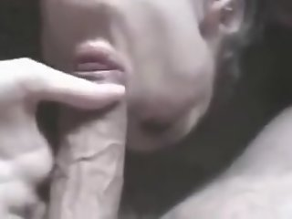 Cock worship   cum love
