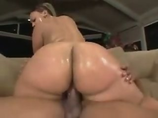 Big booty bbw and bbc