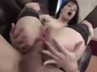 Horny homemade Anal, Arab..