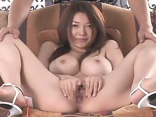 Amazing Japanese girl Mai..