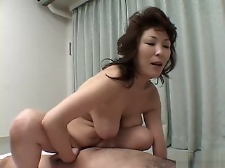 Exotic homemade Mature, JAV..