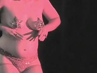 Burlesque Strip SHOW 72 Bi..