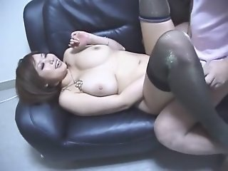 Horny Japanese whore Neiro..
