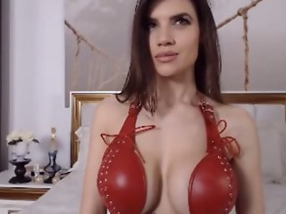 Webcam sexy 1468 amazon girl