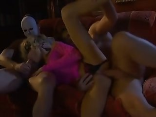 Exotic pornstar in horny..