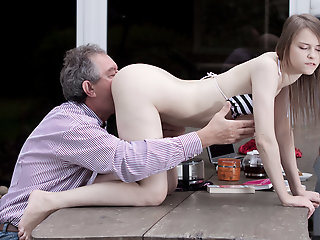 Perfect Natural Teen Fucked..