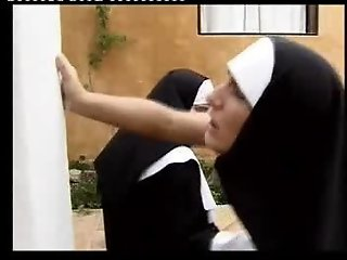 Nuns Must Be Crazy-8- Sexy..