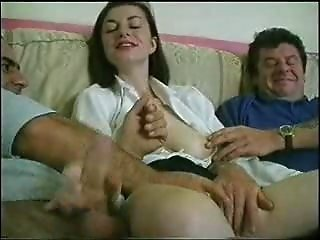 English Amateur Wife Filmed..