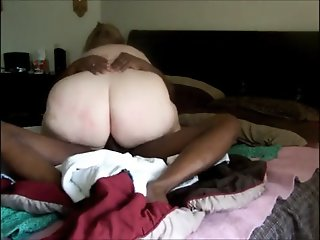 slut wife calls hubby while..