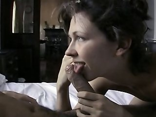 Margot Stilley - Blowjob..