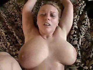 Busty Good Wife Loves Anal..